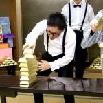 金塊を積み上げろ! ゴールデン タワーゲーム!!