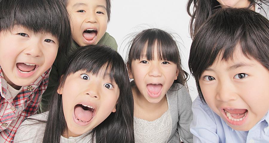 子供会や納涼祭にもおすすめ!子供が楽しめるパーティーゲーム集!