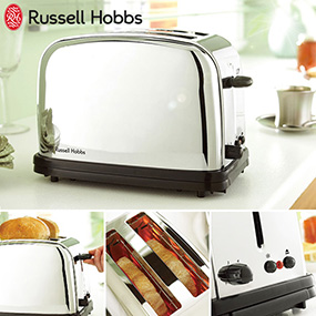 Russell Hobbs クラシックトースター