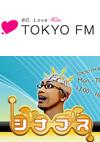 TOKYO FM「シナプス」