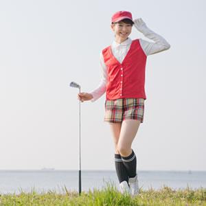 ゴルフ初心者幹事
